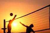 V Turniej Plażowej Piłki Siatkowej